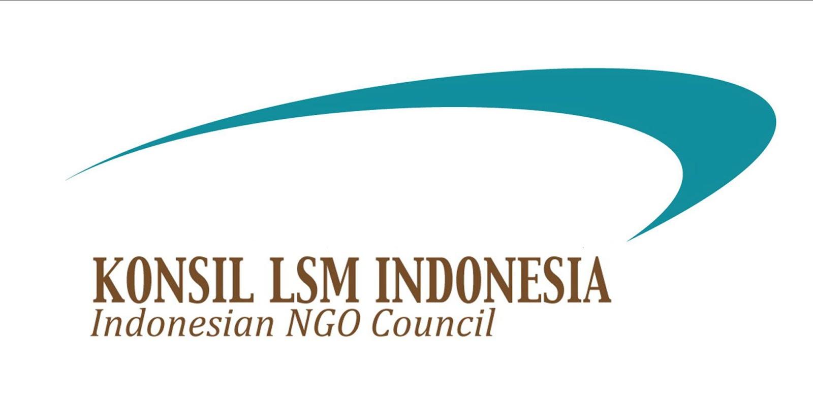 Konsil-LSM-Indonesia