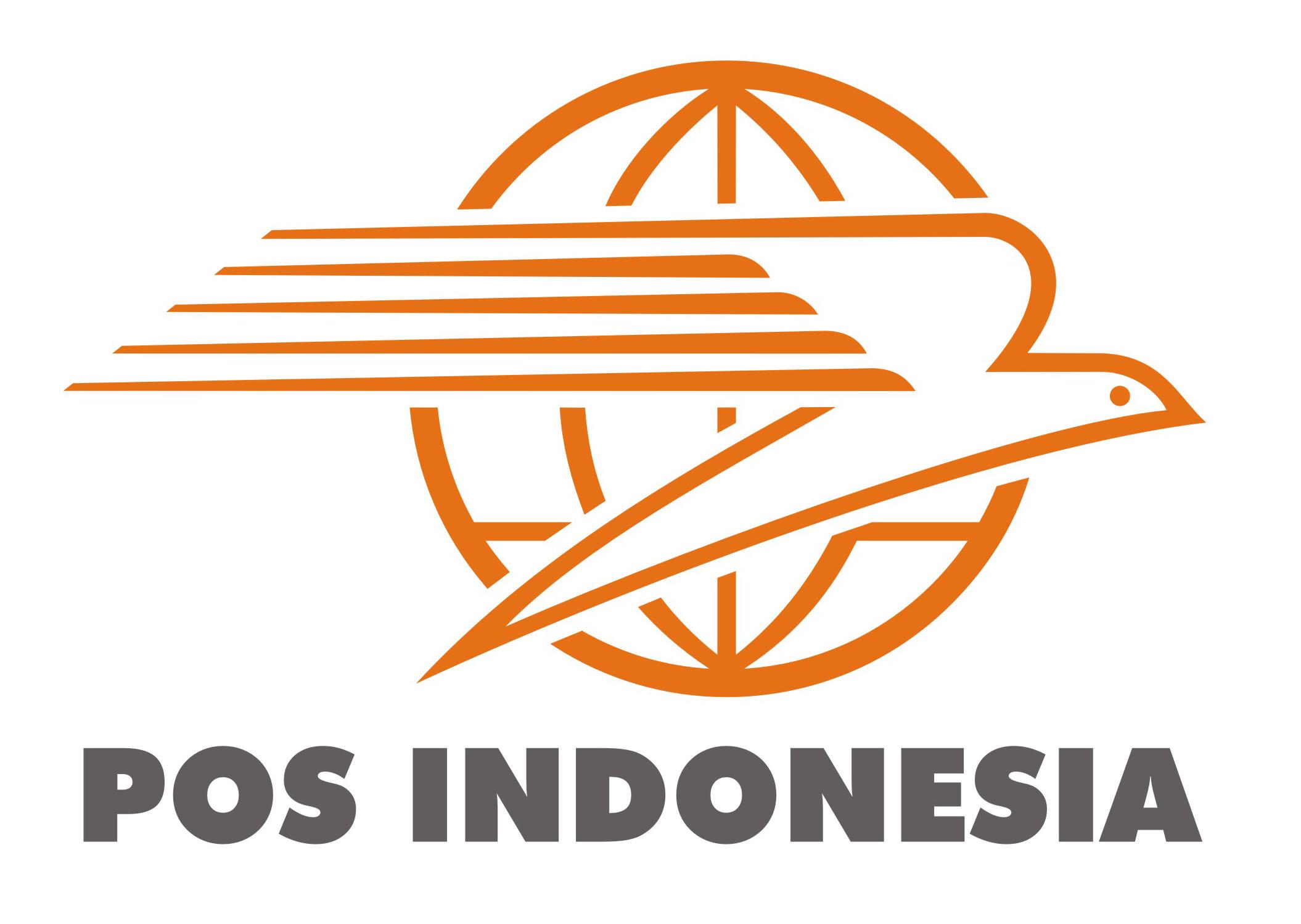 Logo Pos Indonesia 2012
